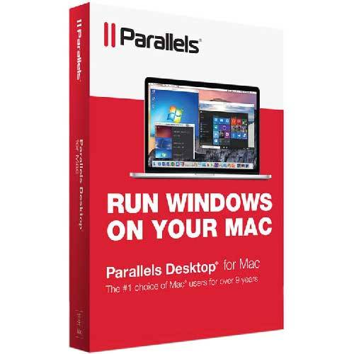Parallels Desktop for MacOSX Free Download Latest Version